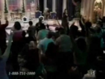 Worship Exper, Juanita Bynum - You Deserve The Glory