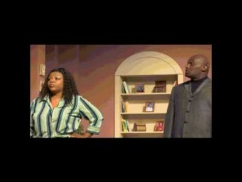Love Ain't Suppose to Hurt II-Gospel stage play