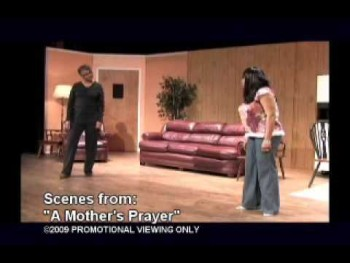 """A Mother's Prayer"" Gospel Stage Play"