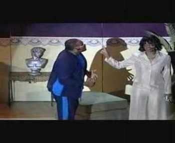 Love Shouldn't Hurt So Bad - A Gospel Stage Play
