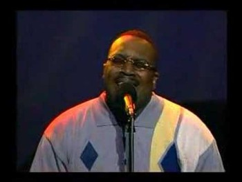 I Believe By Marvin Sapp