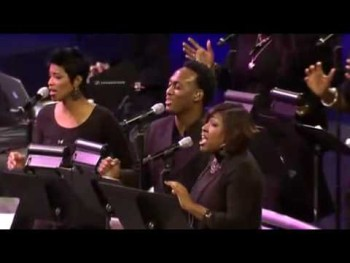 Marvin Sapp Praise Him In Advance w/ Lyrics