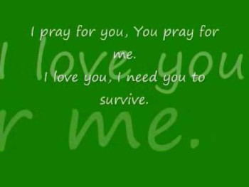 Hezekiah Walker: I need you to Survive *Lyrics*