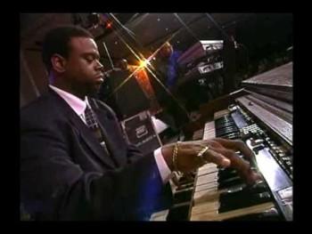 """""""Musician Praise"""" -Hezekiah Walker"""