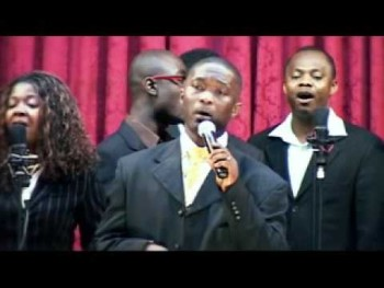 Sacrifice of Praise Pt 1 by Royal Priesthood (PIWC, ELICOP)