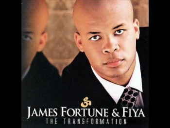I WOULDN'T KNOW YOU- James Fortune/FIYA ft. Nakitta Clegg-Foxx