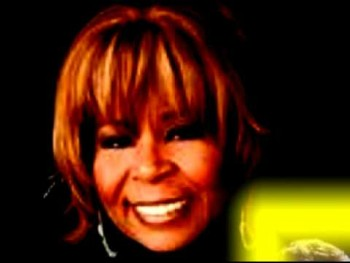 Vanessa Bell Armstrong (Nobody But Jesus)