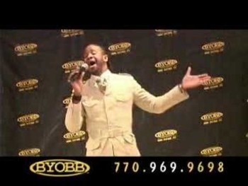 Dewayne Woods - Let Go (LIVE) - BYOBB Table Talk