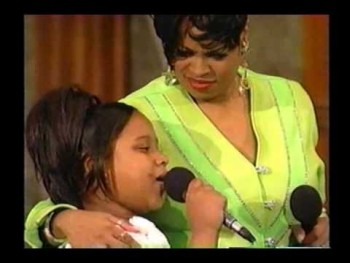 "Karen Clark-Sheard and Kierra Sheard--""Will Of God"""