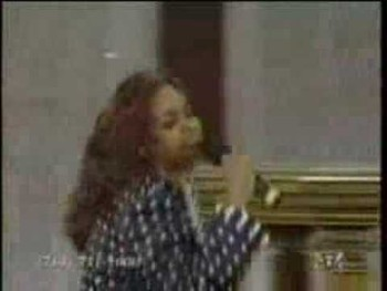 Karen Clark-Sheard COGIC Church of God in Christ