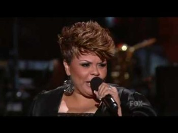 Tamela Mann Performance - 41st NAACP Image Awards
