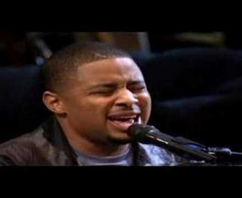 Smokie Norful - I Need You Now (Part I)