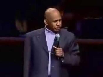 Spiritual Gifts - Bishop Joseph Walker