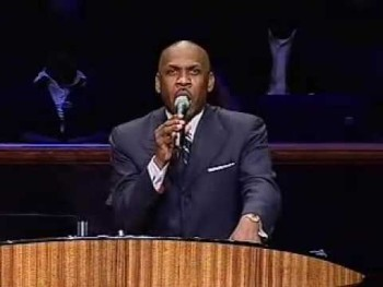 Bishop Joseph Walker III (WHAT IS YOUR SICKNESS) PT 1