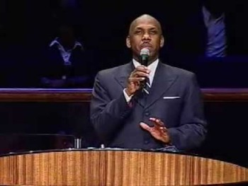 Bishop Joseph Walker III (WHAT IS YOUR SICKNESS) PT 2