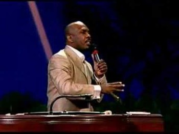 "Bishop Joseph Walker ""How To Heal From a Church Hurt"""