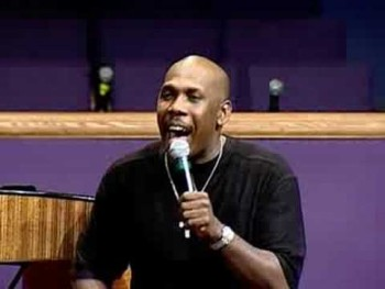 "Bishop Joseph Walker III-""Season of The Unexpected Blessing"" 3 of 4"