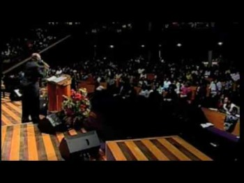 Bishop Joseph Walker III (WHAT IS YOUR SICKNESS) PT 3