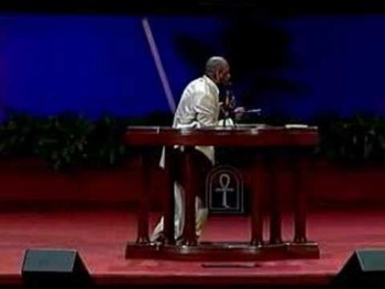 "Bishop Joseph Walker III ""Healing From a Church Hurt"" Pt.2"