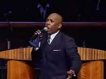 Bishop Joseph Walker III (WHAT IS YOUR SICKNESS) PT 4