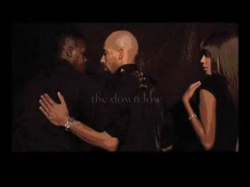 What theChurch Don't Want to Talk About(commercial of Bishop Joseph Walker III)