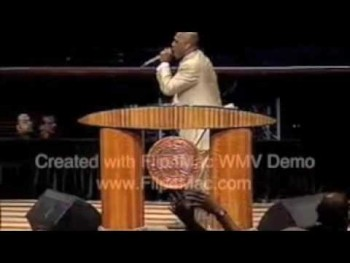 "Bishop Josesph Walker and Royce Mosley ""Show Down In Lock Down!"" Pt. 1"