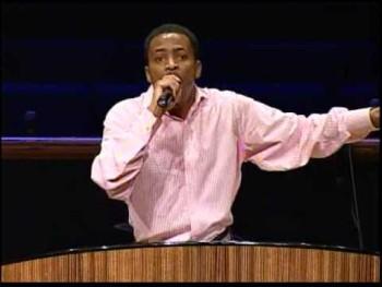 "Pastor Chris Wimberly ""An Invitation to a Celebration"" Pt. 1"