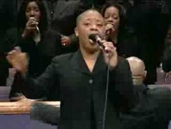 Ministry Video Solutions:::Shout In The Spirit Live Concert Recording