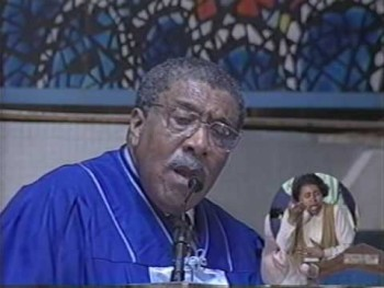 "Rev. Clay Evans "" Church Folk Will Hurt Ya"""
