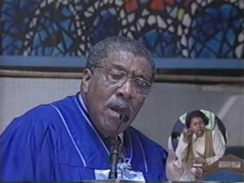 "Rev. Clay Evans "" Church Folk Will Hurt Ya"""
