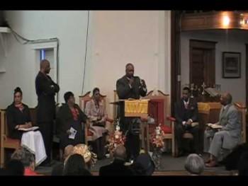 Pastor Derrick Mosley Sr. (3-4)