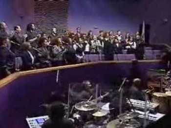 Joseph W. Walker, Mount Zion Baptist Choir - Because Of You