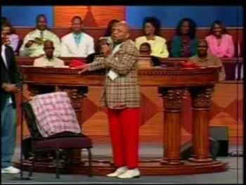 Bishop Noel Jones introduces 1 Bishop BIlly Bob and Bobo Bob 1 City of Refuge
