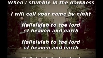 Kutless - God Of Wonders (Slideshow With Lyrics)