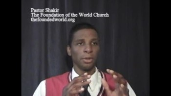 Intro video to The Foundation of the World Church