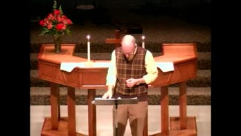 01/02/2011 Praise Worship Sermon