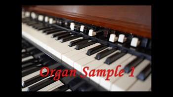 Organ Gospel Jam