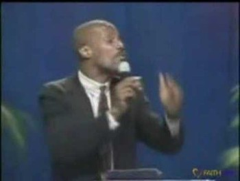 Bishop Noel Jones - I Got To Get Myself Together
