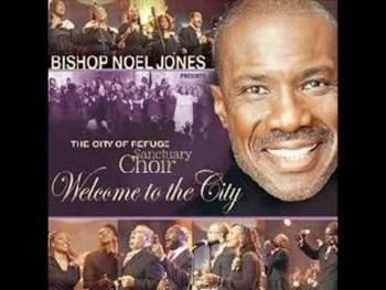 Not About Us - Bishop Noel Jones