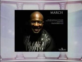 Bishop Noel Jones Calendar 2010