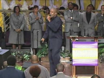 Bishop Noel Jones 2009 Shine