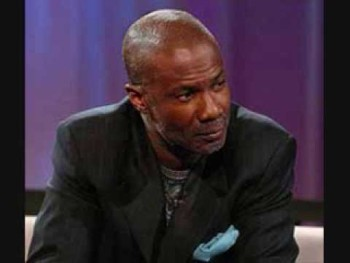 Bishop Noel Jones - As a Man Thinketh wmv