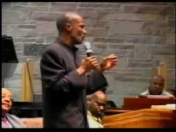 Bishop Noel Jones - It's Got To Happen Pt 1