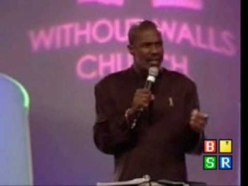 Bishop Noel Jones | Im Still Here...Im Still Alive Part 1