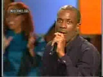 Bishop Noel Jones-Prayer & Exhortation @ GEAT