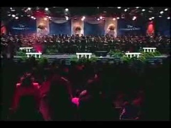 Jesus - Bishop Noel Jones & the City of Refuge Choir