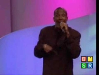 Bishop Noel Jones | Im Still Here...Im Still Alive Part 2