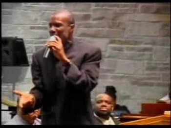 Bishop Noel Jones - It's Got To Happen Pt 2
