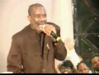 Bishop Noel Jones | You Got The Right Touch