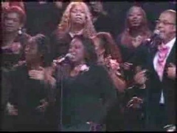 Not About Us - Bishop Noel Jones & The City of Refuge Choir